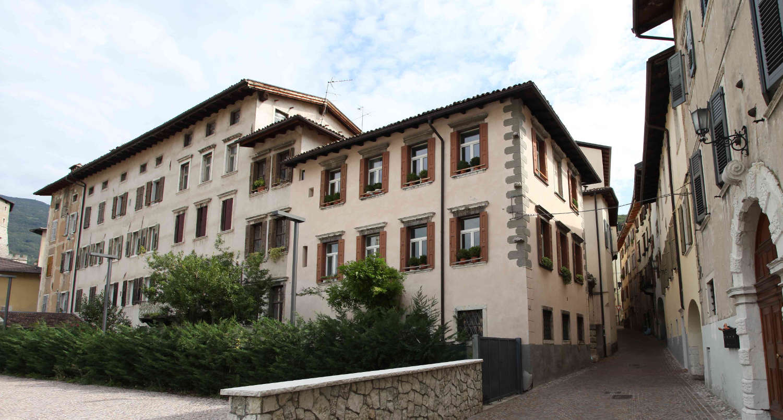 Mansarda Duplex | Rovereto, Vicolo Tintori