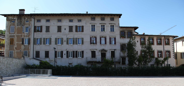 Mansarda Attico | Rovereto, Vicolo Tintori