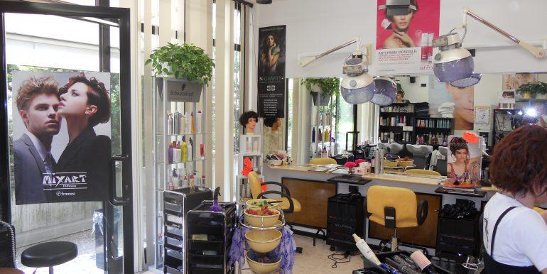 Parrucchieri Via Magazol Rovereto