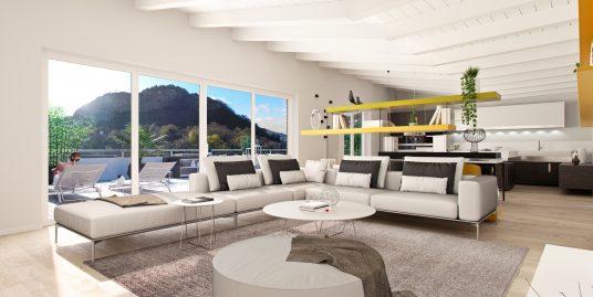 Attico D27 – Residenza Mori2 | Mori, Via del Garda