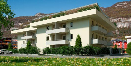 Appartamento D24 – Residenza Mori2 | Mori, Via del Garda