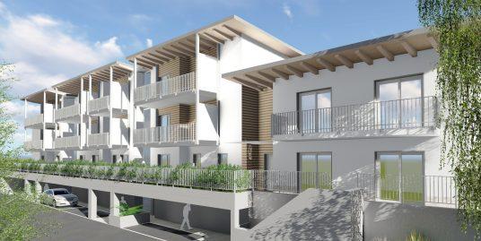 Nuova Residenza Lungadige | Isera, Via Lungadige