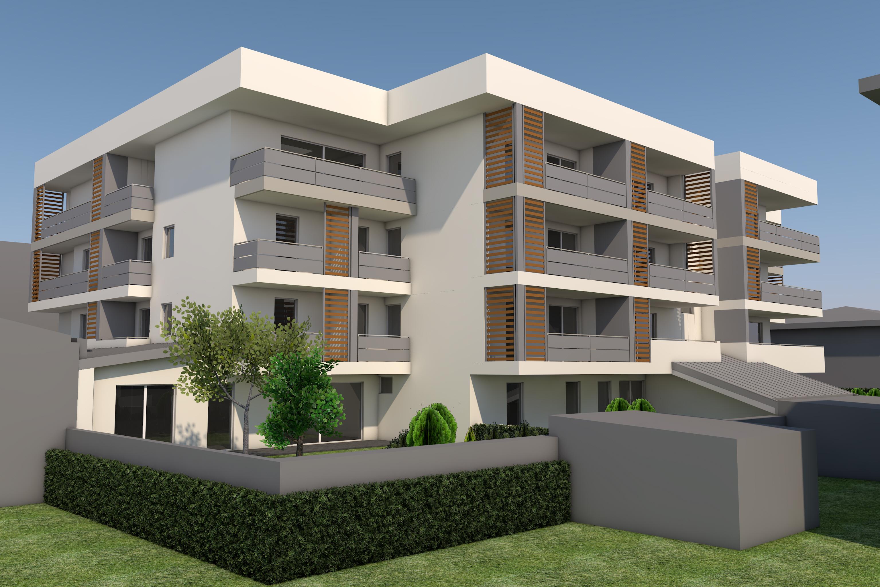 Appartamento A7 – Residenza Jacopino | Rovereto Lizzanella, Via Jacopino
