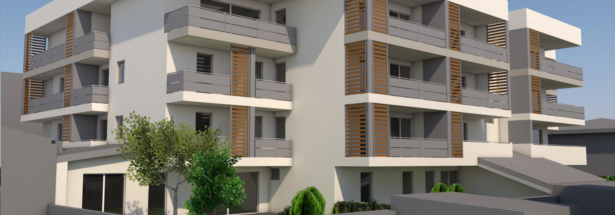 Nuova Residenza Jacopino – Via Jacopino, Rovereto (TN)